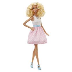 Barbie Fashionistas 14 Powder pink