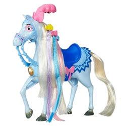 Disney princesse cheval Major (Cendrillon)
