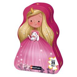 Puzzle 24 pièces princesse Luna