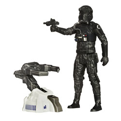Star Wars figurine 10cm Fighter Pilot