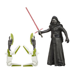 Star Wars figurine 10cm Kylo Ren 2