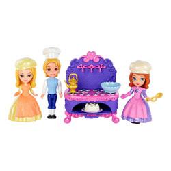 Coffret Sofia et ses amis family Baking fun