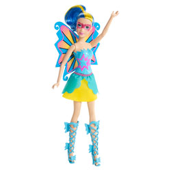 Barbie Super Hero Makayla