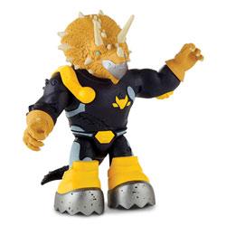 Figurine Tortue Ninja Dimension X Tricératon