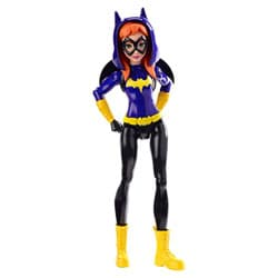 Figurine Dc Super Hero Girl Batgirl