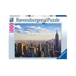 Puzzle 1000 pièces Manhattan