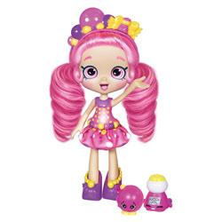 Shopkins poupée Bubbleisha chewing-gum