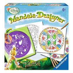 Mandala Designer–Série Disney Fairies