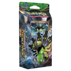 Starter Pokemon XY10 Zygarde