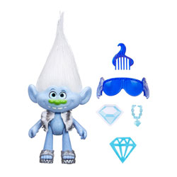 Figurine Troll 22cm Guy Diamond