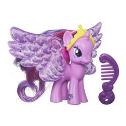 My Little Pony Ailes Féeriques Twilight Sparkle