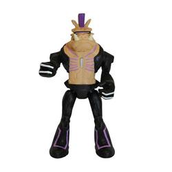 Tortue Ninja mutation figurine 12cm Bebop