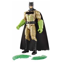 Figurine Batman avec lames Batman V Superman 15cm