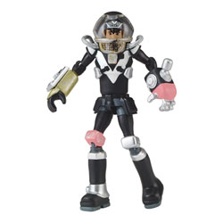 Figurine Tortue Ninja Dimension Casey Jones
