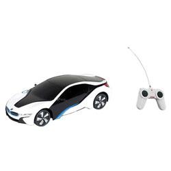 Voiture radiocommandée 1/24ème BMW I8