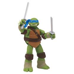 Figurine eye-poppin' Tortues Ninja 12 cm Leo