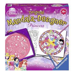 Mandala Designer Princess