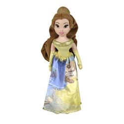 Peluche Princess storytelling 25cm Belle