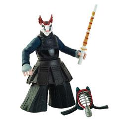 Figurine Tortues Ninja 12cm Dojo Splinter