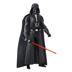 Star Wars-Figurine 30cm électronique Dark Vador