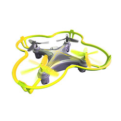 Nanoxcopter 2,4Ghz jaune