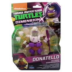 Figurine Tortue Ninja Donatello Space Scientist