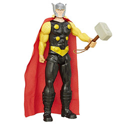 Avengers Figurine 30cm Thor