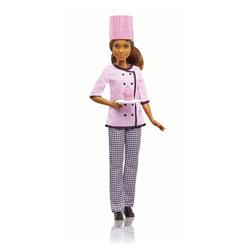 Barbie métiers de rêve Chef Cupcake