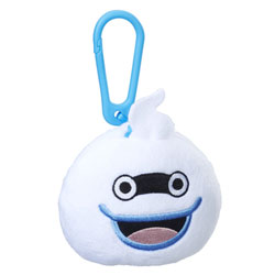 Mini peluche Wibble Wobble Yo-Kai Watch Whisper