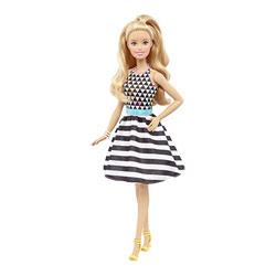 Barbie Fashionistas n°46 Robe graphique