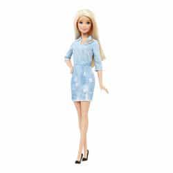 Barbie Fashionistas n°49 Robe en Jean