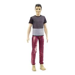 Ken Fashionistas n°6 - jean coloré