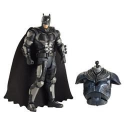 Justice League-Figurine Multiverse Batman 15 cm