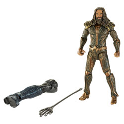 Justice League-Figurine Multiverse Aquaman 15 cm