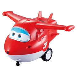 Super Wings-Jett radiocommandé