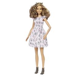 Barbie Fashionistas n°67 robe cactus