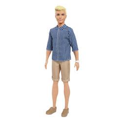 Ken fashionistas n°7 short et chemise
