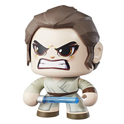 Mighty Muggs - Rey Star Wars