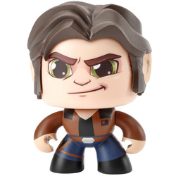 Mighty Muggs - Han Solo Star Wars