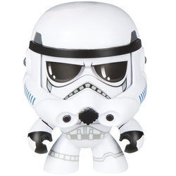 Mighty Muggs - Stormtrooper Star Wars