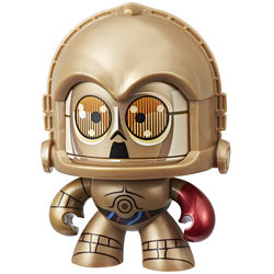 Mighty Muggs - C-3PO Star Wars