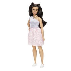 Barbie Fashionistas N°65 robe dentelle
