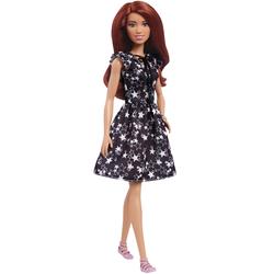 Barbie Fashionistas N°74 robe étoilée