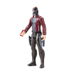Figurine Star Lord Titan Hero Series 30 cm - Avengers Endgame