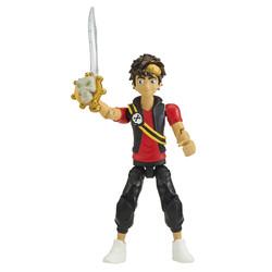 Figurine articulée Zak Storm