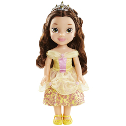 Disney Princesses-Poupée 38 cm Belle