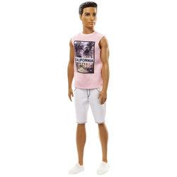 Ken Fashionistas n°17 haut rose