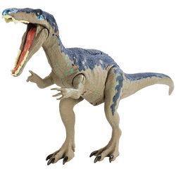 Jurassic World-Dinosaure sonore Baryonyx 15 cm