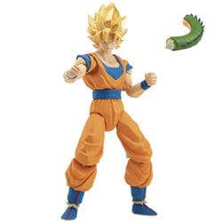Figurine Dragon Ball Super Saiyan Goku