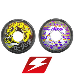Coques pour Yoyo Hyper Cluster Vitesse A